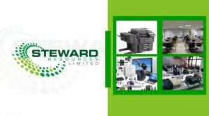 De-Steward Resources